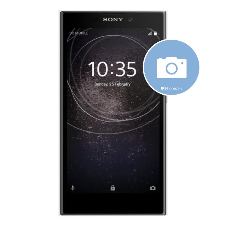Austausch Hauptkamera Sony Xperia L2