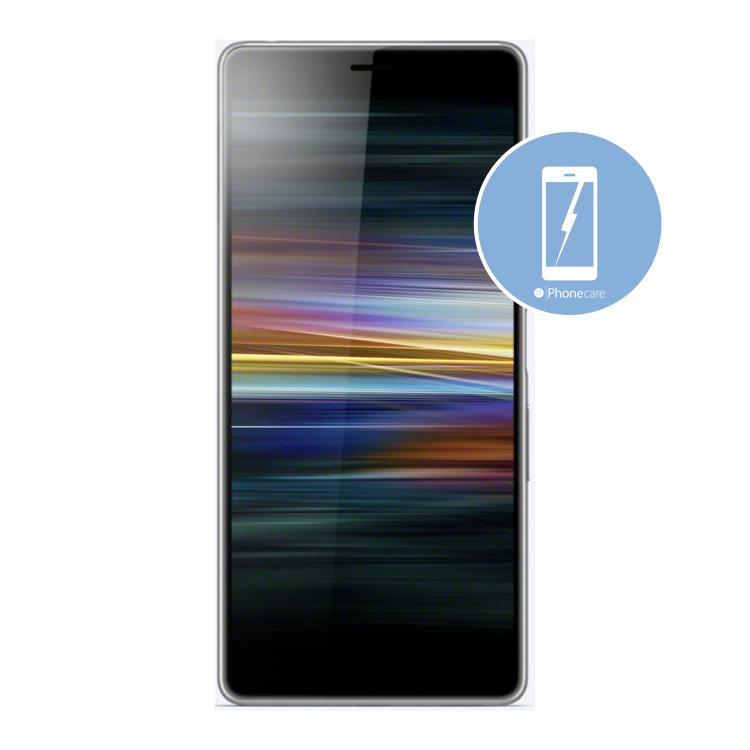 Austausch Displayeinheit Sony Xperia L3