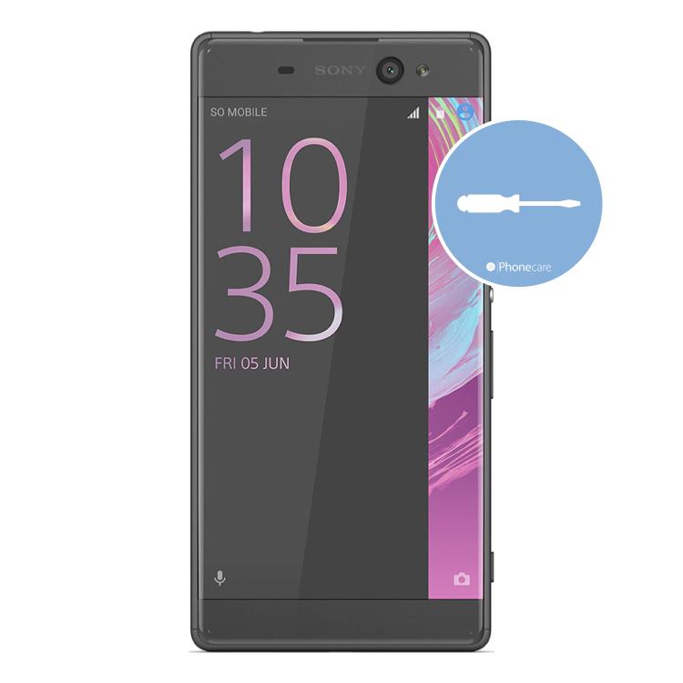 Austausch Powerbutton/Laut-Leiser Taste Sony Xperia XA Ultra