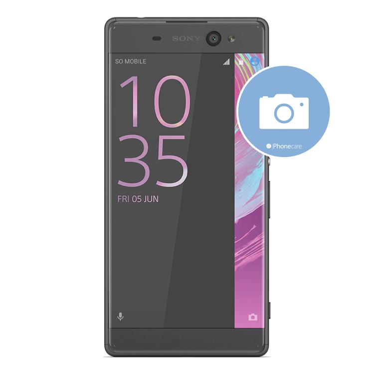 Austausch Hauptkamera Sony Xperia XA Ultra