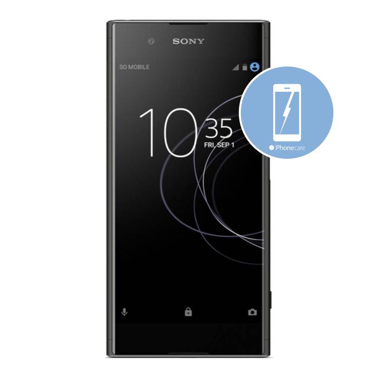 Austausch Displayeinheit Sony Xperia XA1 Plus