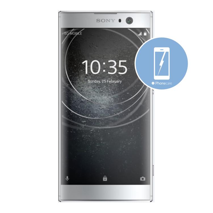 Austausch Displayeinheit Sony Xperia XA2
