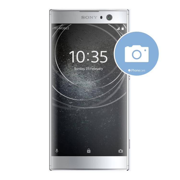 Austausch Hauptkamera Sony Xperia XA2