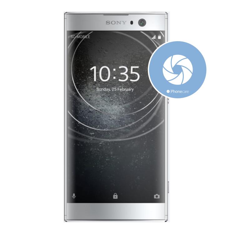 Austausch Annäherungssensor Sony Xperia XA2