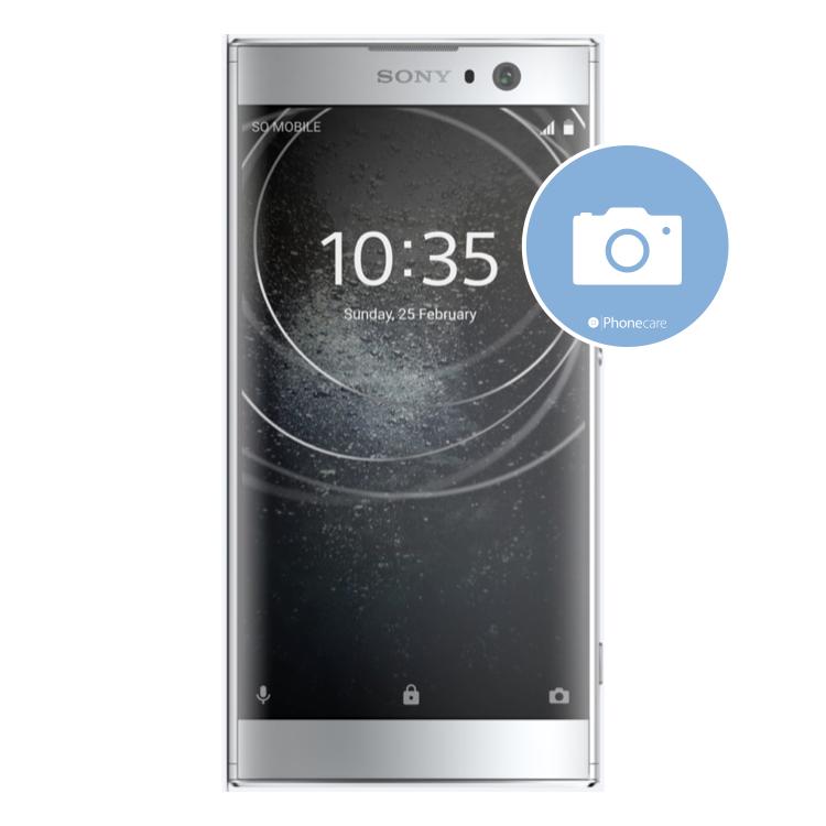 Austausch Hauptkamera Sony Xperia XA2 Ultra