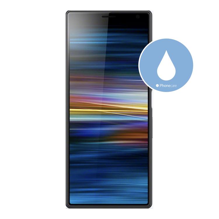 Flüssigkeitsschaden (Diagnose) Sony Xperia 10