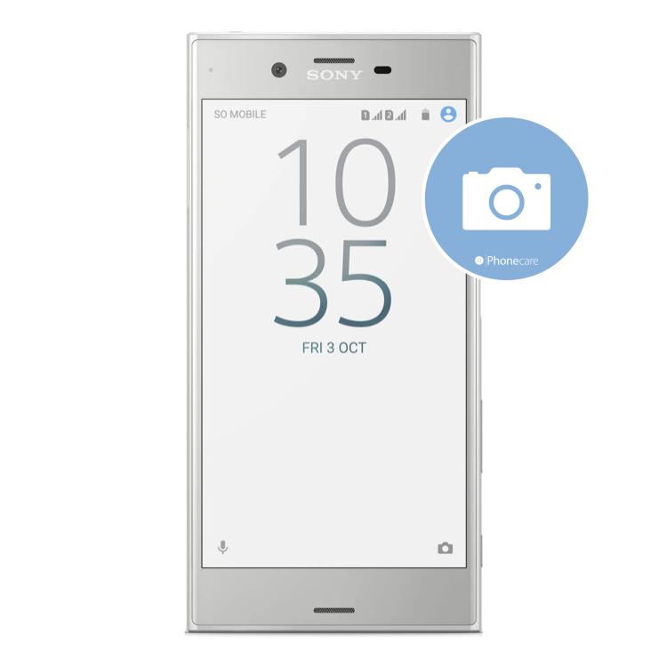 Austausch Hauptkamera Sony Xperia XZ