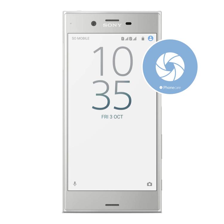 Austausch Annäherungssensor Sony Xperia XZ