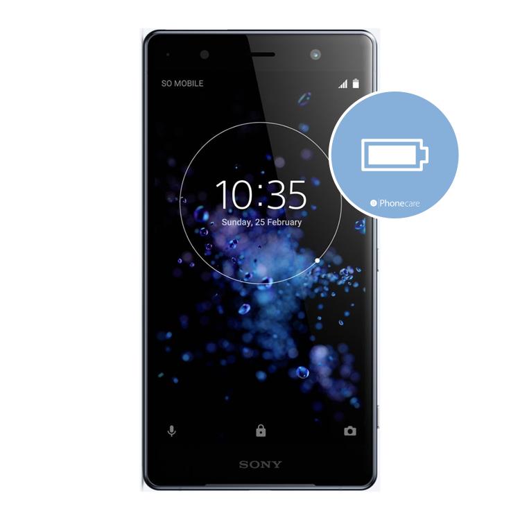 Austausch Akku Sony Xperia XZ2 Premium
