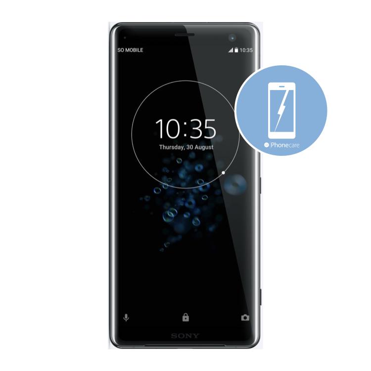 Austausch Displayeinheit Sony Xperia XZ3