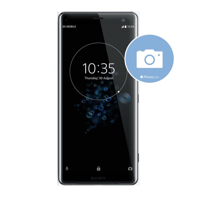 Austausch Hauptkamera Sony Xperia XZ3