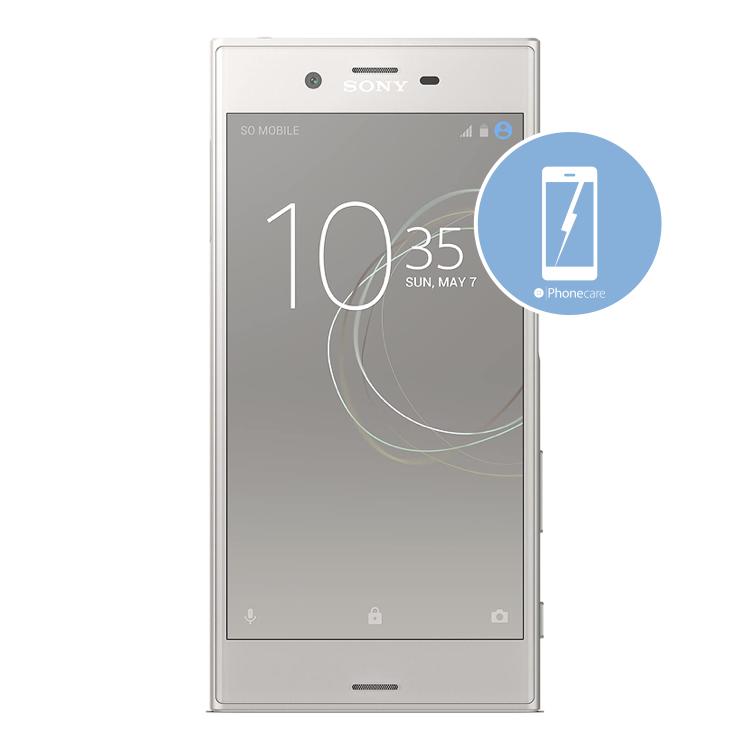Austausch Displayeinheit Sony Xperia XZs