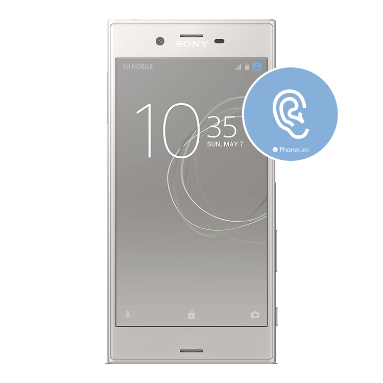Austausch Hörer Sony Xperia XZs