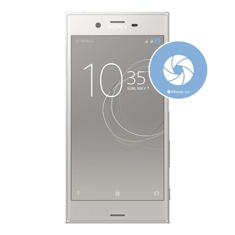 Austausch Annäherungssensor Sony Xperia XZs