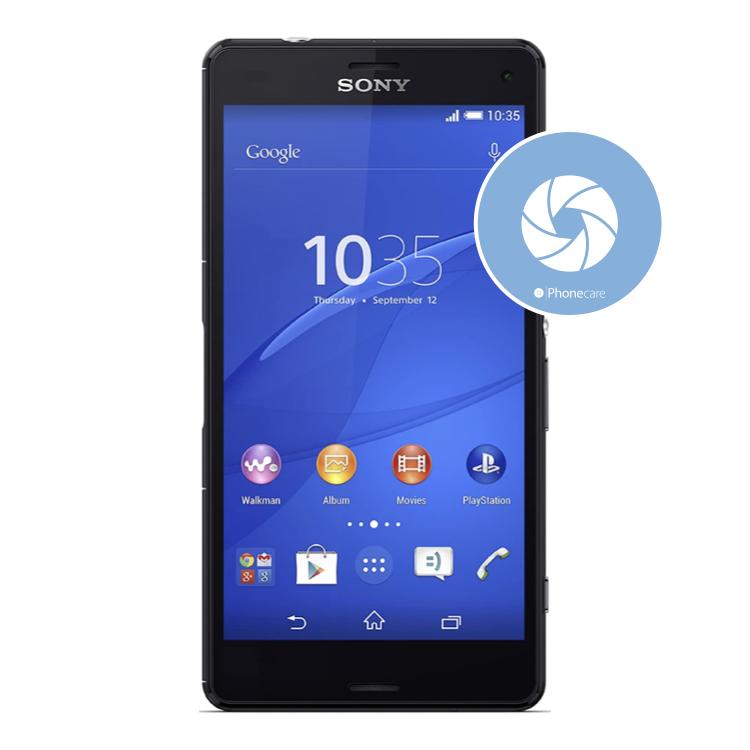 Austausch Annäherungssensor Sony Xperia Z3 compact