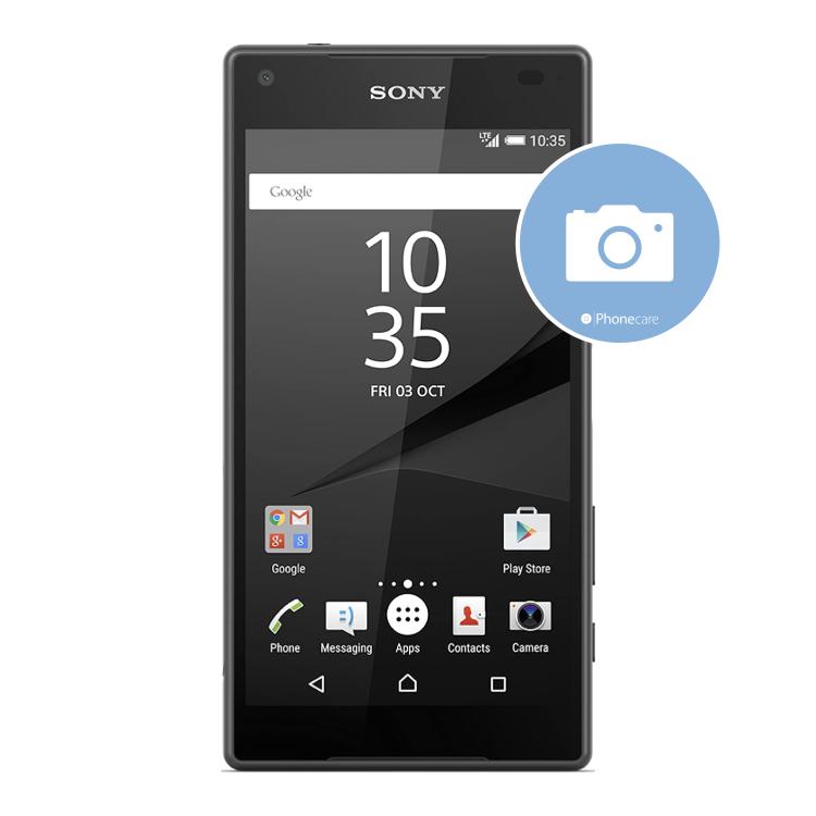 Austausch Hauptkamera Sony Xperia Z5 compact