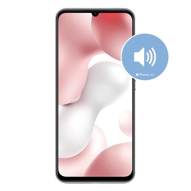 Austausch Lautsprecher Xiaomi Mi 10 Lite (M2002J9G)
