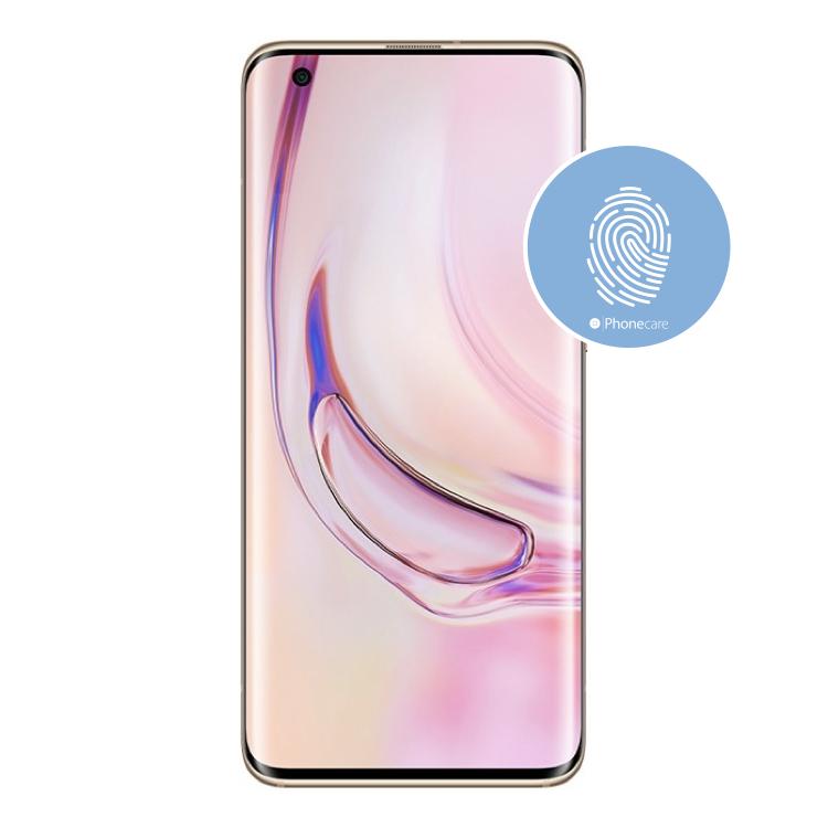 Austausch Fingerabdrucksensor / Fingerprint / Touch ID Xiaomi Mi 10 Pro (M2001J1G)