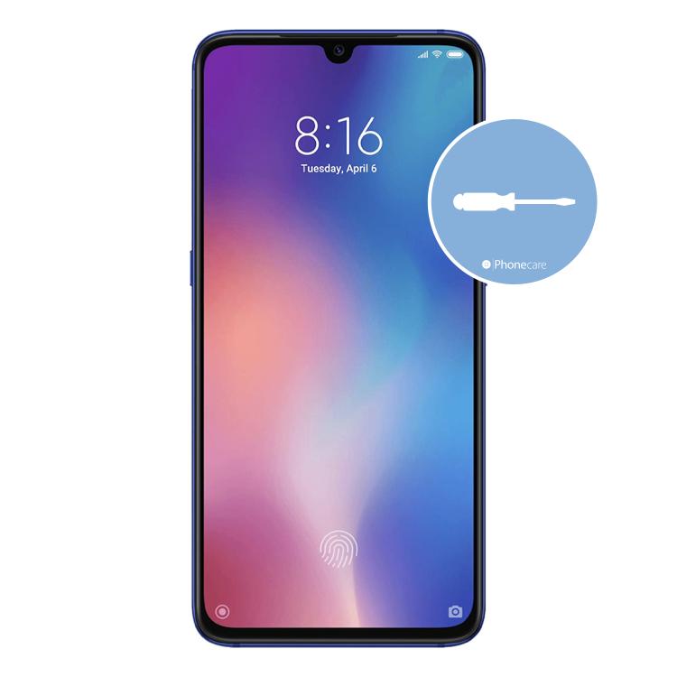 Austausch Backcover Xiaomi Mi 9 (M1902F1G)