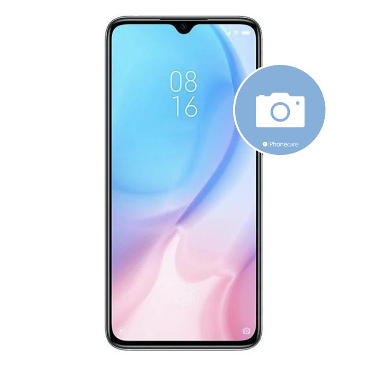 Austausch Hauptkamera Xiaomi Mi 9 Lite (M1904F3BG)