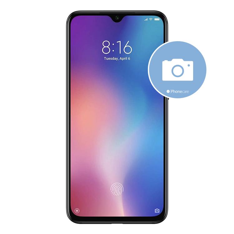 Austausch Hauptkamera Xiaomi Mi 9 SE (M1903F2G)