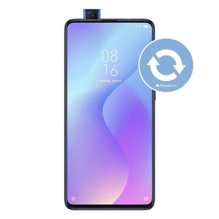 Datenübertragung Xiaomi Mi 9T