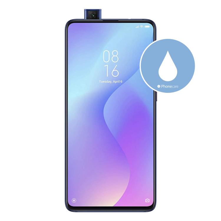 Flüssigkeitsschaden (Diagnose) Xiaomi Mi 9T