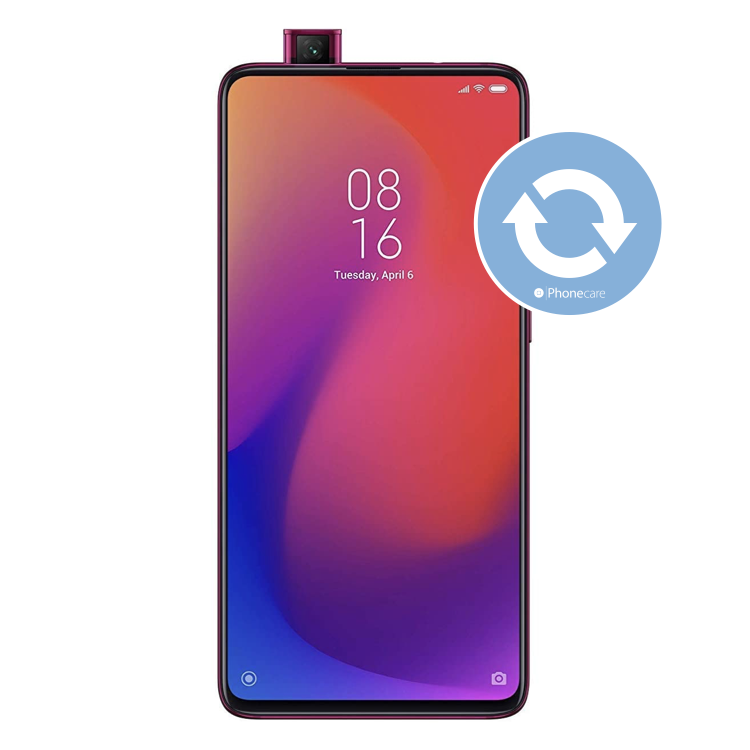 Datenübertragung Xiaomi Mi 9T Pro