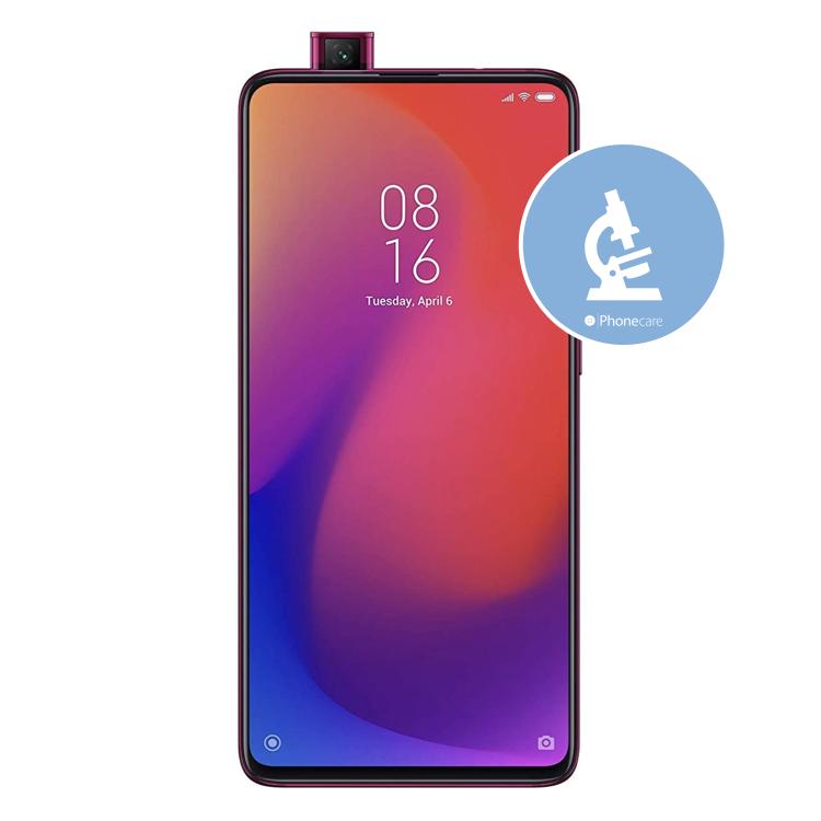 Diagnose Xiaomi Mi 9T Pro