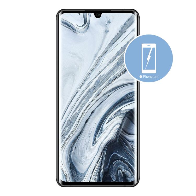Austausch Displayeinheit Xiaomi Mi Note 10 (M1910F4G)