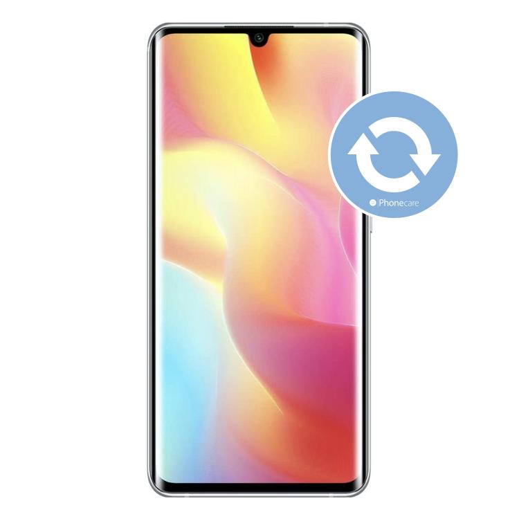 Datenübertragung Xiaomi Mi Note 10 Lite