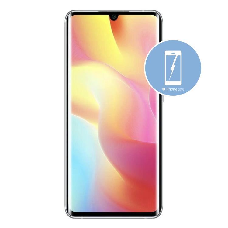 Austausch Displayeinheit Xiaomi Mi Note 10 Lite (M2002F4LG)