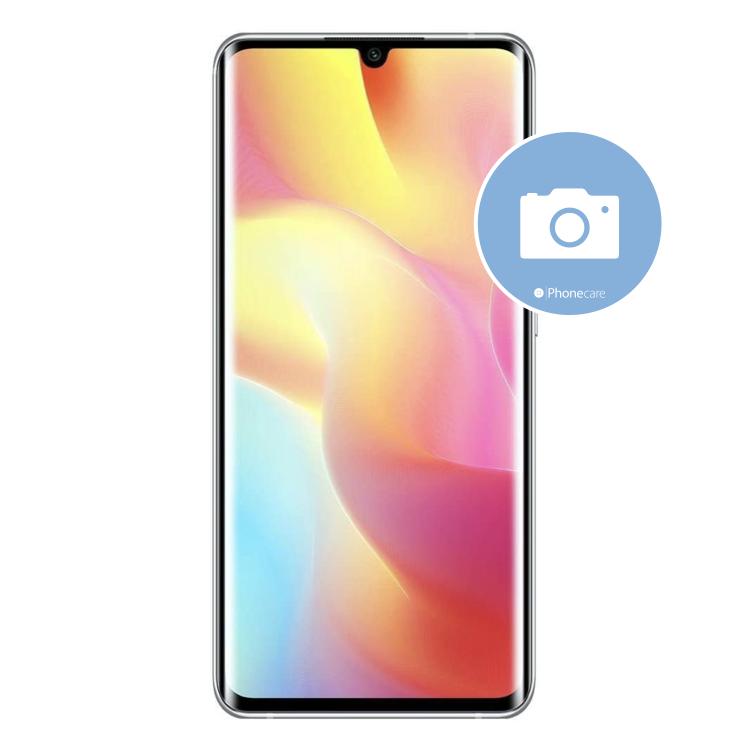 Austausch Hauptkamera Xiaomi Mi Note 10 Lite (M2002F4LG)