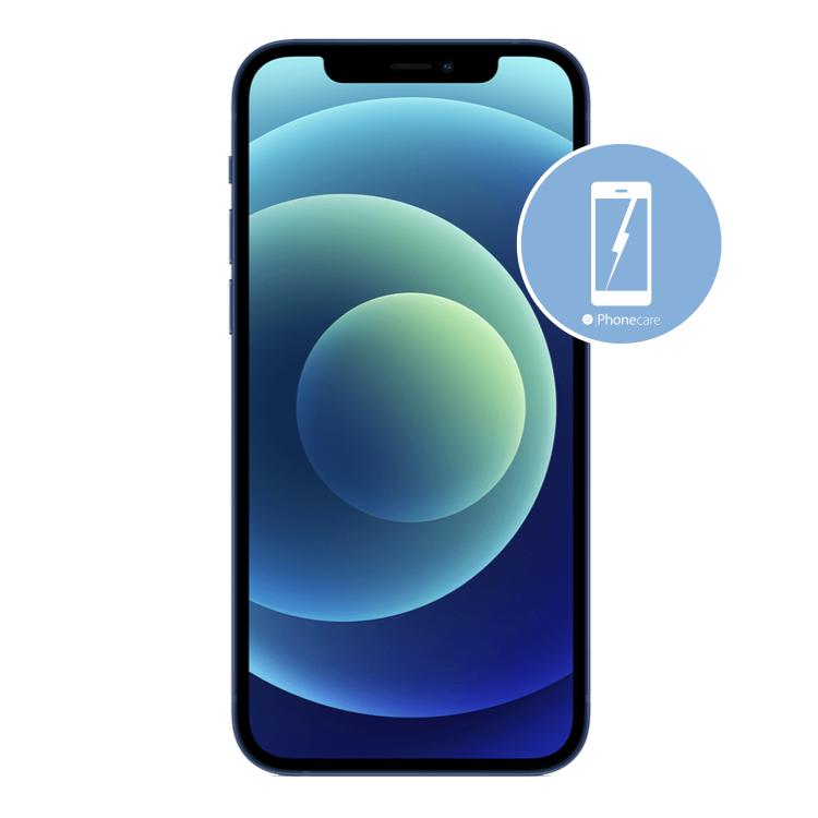 Display Reparatur iPhone 12 (Nachbauqualität OLED)