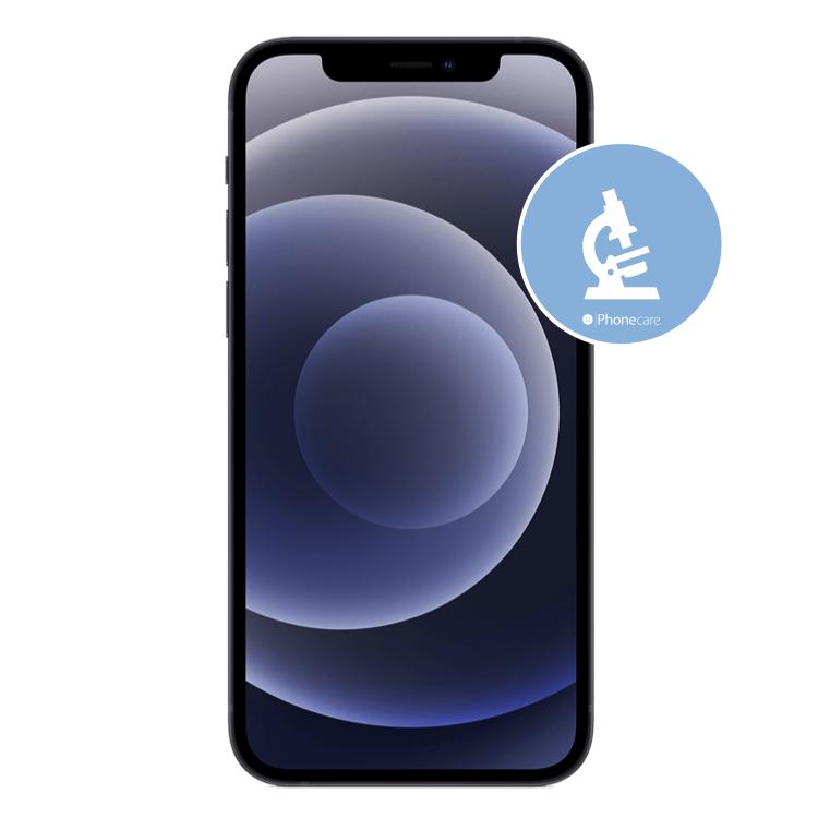 Diagnose iPhone 12 mini