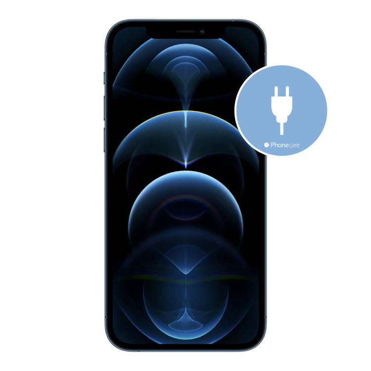 Ladebuchse Reparatur iPhone 12 Pro