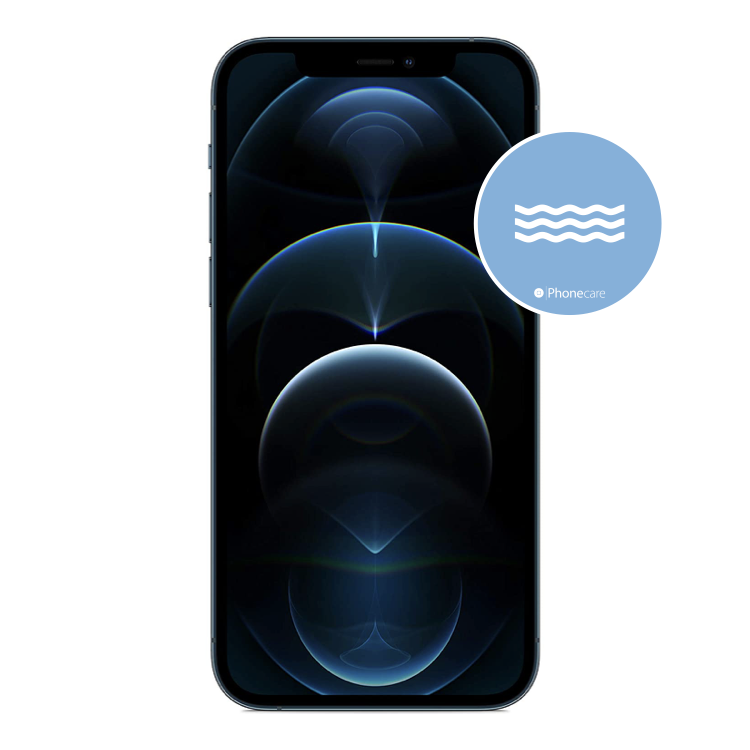 Vibrationsmotor Reparatur iPhone 12 Pro Max